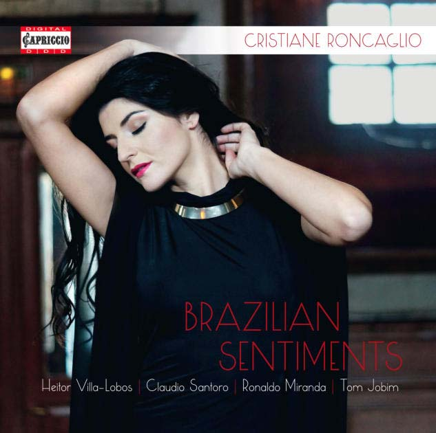 cover Brazilian Sentiments