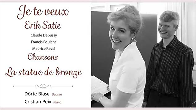 cover satie